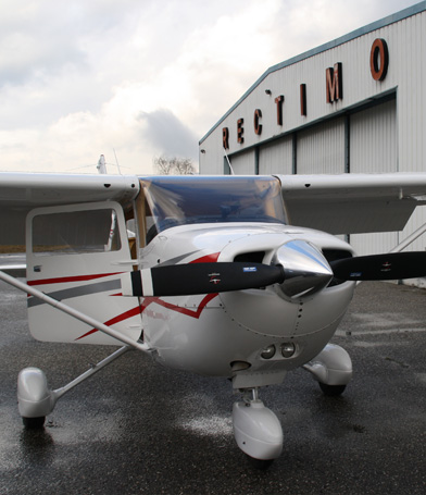 Rectimo Aviation